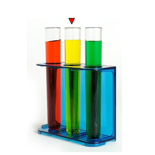 Os principais materiais de laboratorio de quimica
