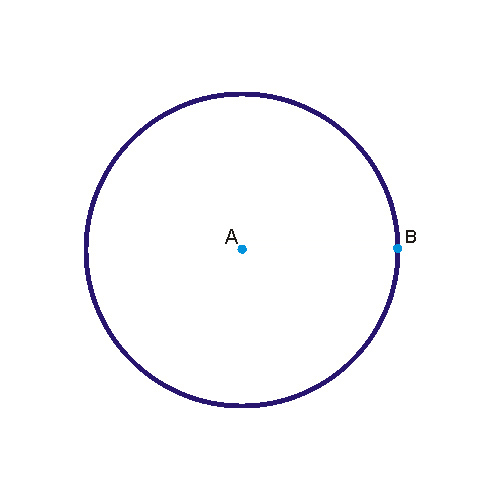 circunferência / circunferencia